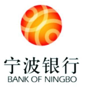 宁波银行股份有限公司台州分行的企业标志